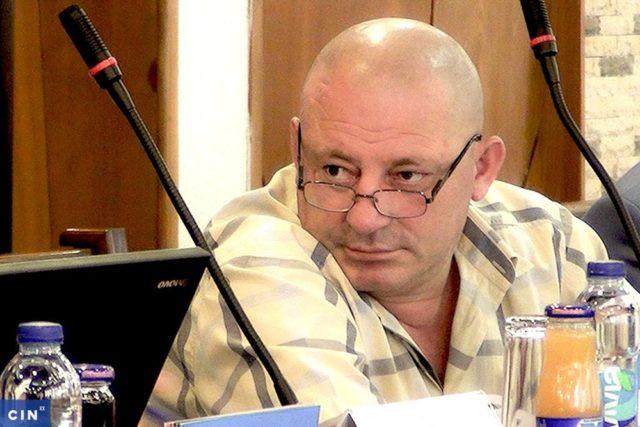 Ćazim Dačaj osuđen na zatvorsku kaznu