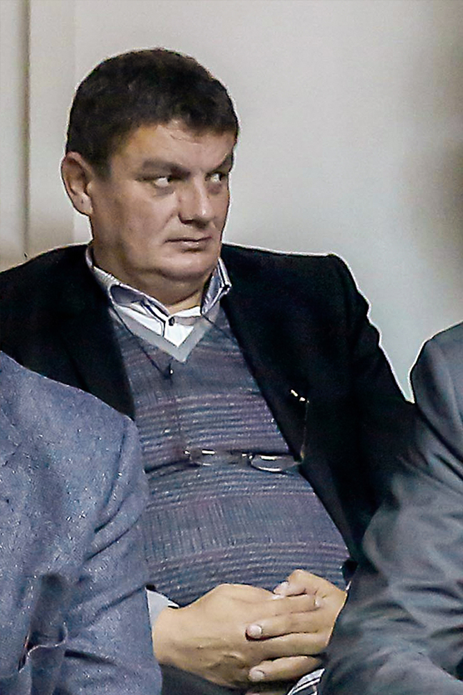 Tuzla Canton Prosecutor's Office is investigating the owner of Lager, Milenko Bašić due to suspicion of abuse of office and forgery of an official document (Photo: CIN)